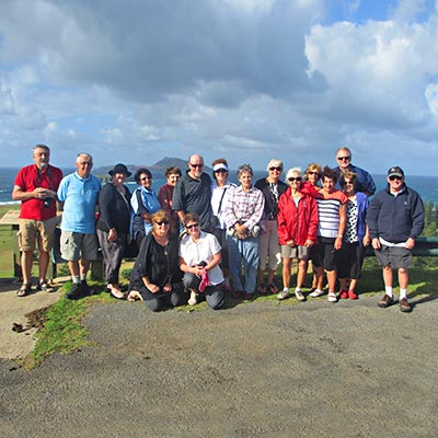 Hawksbury Walking Group