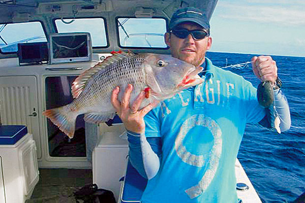 Advance Fishing & Cruising