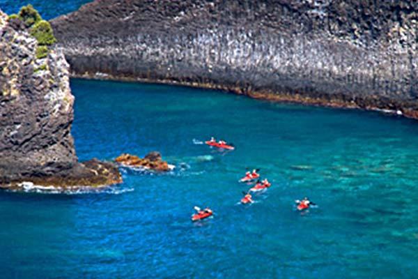 Crystal Kayak Tours
