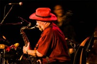 Events - Jazz and Country Music Festival