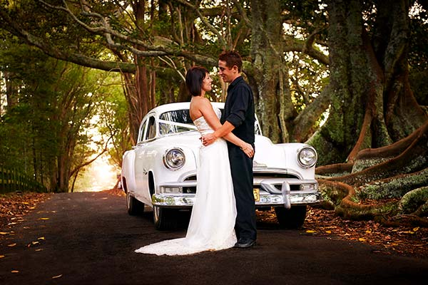 Weddings in Norfolk Island