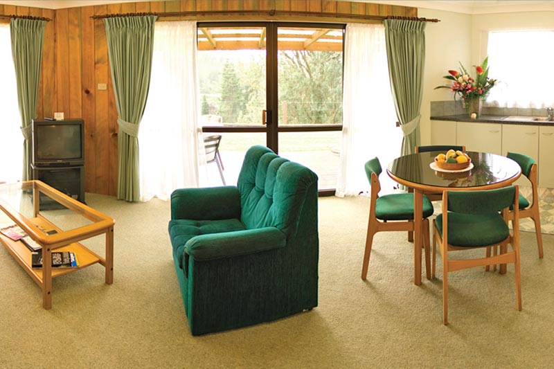 Whispering Pines Cottage