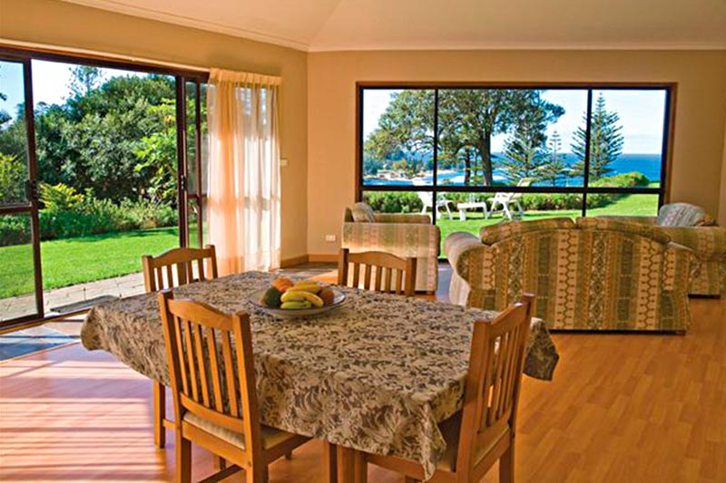 Shearwater Scenic Villas