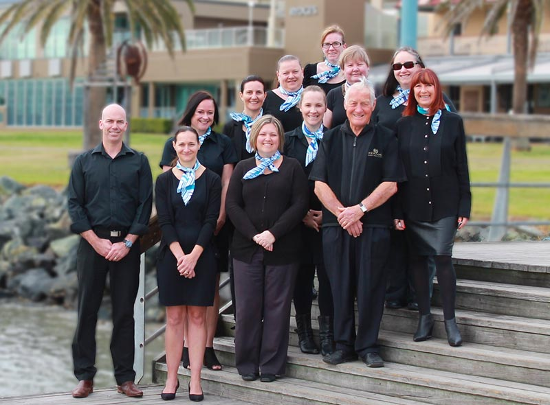 Oxley Travel Team - Lord Howe Island and Norfolk Island Specialists