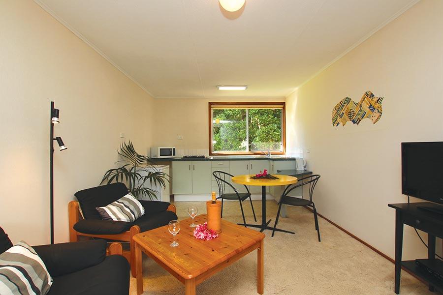 Banyan Apartments