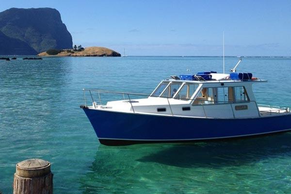 Lulawei vessel
